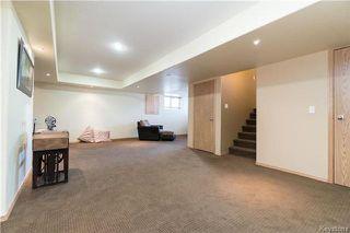 Photo 14: 68 Montvale Crescent in Winnipeg: Royalwood Residential for sale (2J)  : MLS®# 1801780