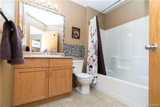 Photo 13: 68 Montvale Crescent in Winnipeg: Royalwood Residential for sale (2J)  : MLS®# 1801780