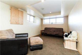 Photo 16: 68 Montvale Crescent in Winnipeg: Royalwood Residential for sale (2J)  : MLS®# 1801780