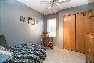 Photo 10: 68 Montvale Crescent in Winnipeg: Royalwood Residential for sale (2J)  : MLS®# 1801780