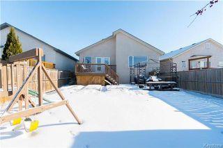 Photo 19: 68 Montvale Crescent in Winnipeg: Royalwood Residential for sale (2J)  : MLS®# 1801780