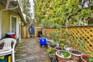 """Photo 3: 4 10086 154 Street in Surrey: Guildford Townhouse for sale in """"Woodland Grove"""" (North Surrey)  : MLS®# R2238657"""