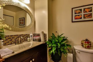 "Photo 13: 4 10086 154 Street in Surrey: Guildford Townhouse for sale in ""Woodland Grove"" (North Surrey)  : MLS®# R2238657"