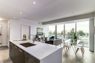 Photo 9: 703 5699 BAILLIE Street in Vancouver: Oakridge VW Condo for sale (Vancouver West)  : MLS®# R2238857