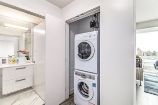 Photo 18: 703 5699 BAILLIE Street in Vancouver: Oakridge VW Condo for sale (Vancouver West)  : MLS®# R2238857