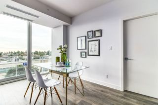 Photo 6: 703 5699 BAILLIE Street in Vancouver: Oakridge VW Condo for sale (Vancouver West)  : MLS®# R2238857