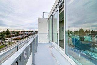 Photo 13: 703 5699 BAILLIE Street in Vancouver: Oakridge VW Condo for sale (Vancouver West)  : MLS®# R2238857