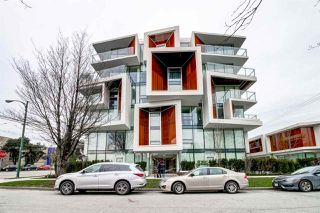 Photo 3: 703 5699 BAILLIE Street in Vancouver: Oakridge VW Condo for sale (Vancouver West)  : MLS®# R2238857