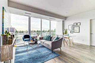 Photo 5: 703 5699 BAILLIE Street in Vancouver: Oakridge VW Condo for sale (Vancouver West)  : MLS®# R2238857