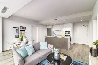 Photo 10: 703 5699 BAILLIE Street in Vancouver: Oakridge VW Condo for sale (Vancouver West)  : MLS®# R2238857