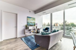 Photo 4: 703 5699 BAILLIE Street in Vancouver: Oakridge VW Condo for sale (Vancouver West)  : MLS®# R2238857