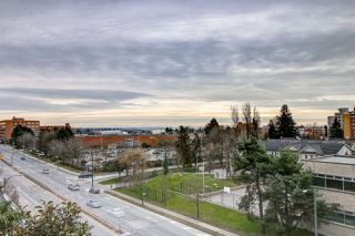 Photo 12: 703 5699 BAILLIE Street in Vancouver: Oakridge VW Condo for sale (Vancouver West)  : MLS®# R2238857