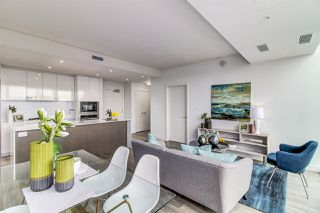 Photo 8: 703 5699 BAILLIE Street in Vancouver: Oakridge VW Condo for sale (Vancouver West)  : MLS®# R2238857