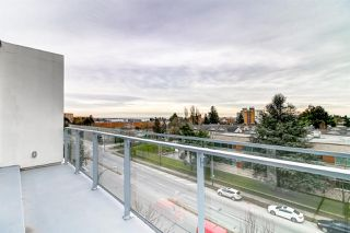 Photo 11: 703 5699 BAILLIE Street in Vancouver: Oakridge VW Condo for sale (Vancouver West)  : MLS®# R2238857