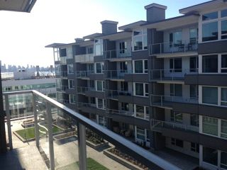 "Photo 8: 413 255 W 1ST Street in Vancouver: Lower Lonsdale Condo for sale in ""WEST QUAY"" (North Vancouver)  : MLS®# R2241083"