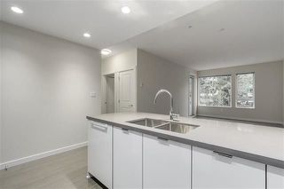 "Photo 3: 413 255 W 1ST Street in Vancouver: Lower Lonsdale Condo for sale in ""WEST QUAY"" (North Vancouver)  : MLS®# R2241083"