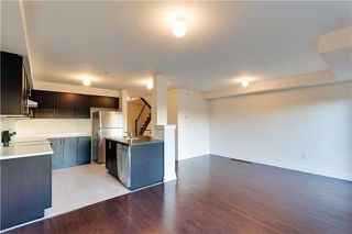 Photo 5: 46 Jerseyville Way in Whitby: Downtown Whitby House (2-Storey) for sale : MLS®# E4047242