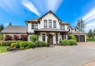 "Main Photo: 20885 0 Avenue in Langley: Campbell Valley House for sale in ""Campbell Valley"" : MLS®# R2242565"
