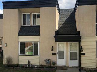 Main Photo: 172 3308 113 Avenue in Edmonton: Zone 23 Townhouse for sale : MLS®# E4098058