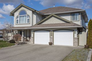 Photo 3: 34711 6th Avenue in Abbotsford: Poplar House for sale : MLS®# R2244230
