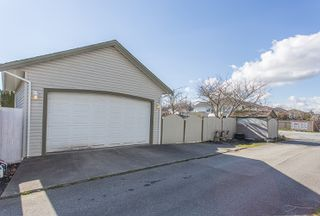 Photo 50: 34711 6th Avenue in Abbotsford: Poplar House for sale : MLS®# R2244230