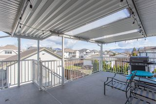 Photo 43: 34711 6th Avenue in Abbotsford: Poplar House for sale : MLS®# R2244230