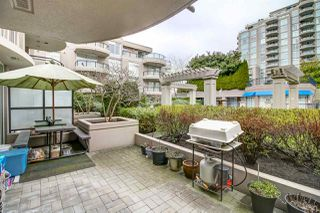"Photo 14: 112 8480 GRANVILLE Avenue in Richmond: Brighouse South Condo for sale in ""MONTE CARLO"" : MLS®# R2247481"