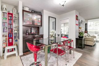 "Photo 5: 112 8480 GRANVILLE Avenue in Richmond: Brighouse South Condo for sale in ""MONTE CARLO"" : MLS®# R2247481"