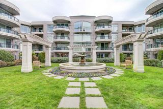 "Photo 1: 112 8480 GRANVILLE Avenue in Richmond: Brighouse South Condo for sale in ""MONTE CARLO"" : MLS®# R2247481"