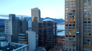 "Photo 4: 2007 438 SEYMOUR Street in Vancouver: Downtown VW Condo for sale in ""THE CONFERENCE PLAZA"" (Vancouver West)  : MLS®# R2247810"