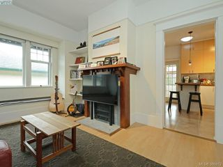 Photo 4: 2750 Belmont Ave in VICTORIA: Vi Oaklands House for sale (Victoria)  : MLS®# 781735