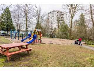 "Photo 17: 203 1945 WOODWAY Place in Burnaby: Brentwood Park Condo for sale in ""Hillside Terrace"" (Burnaby North)  : MLS®# R2249414"