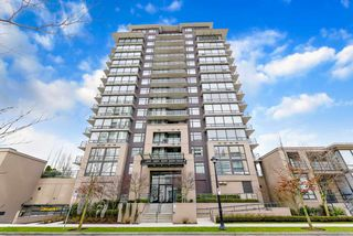 "Photo 1: 903 9188 COOK Road in Richmond: McLennan North Condo for sale in ""Residence On A Park"" : MLS®# R2249988"
