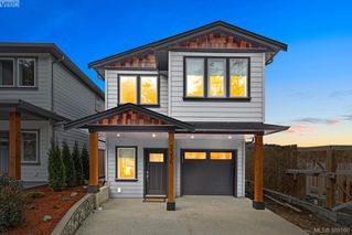 Photo 1: 3336 Sanderling Way in VICTORIA: La Happy Valley Single Family Detached for sale (Langford)  : MLS®# 782094