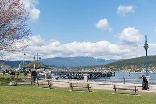 Photo 17: 1603 651 NOOTKA WAY in Port Moody: Port Moody Centre Condo for sale : MLS®# R2252794