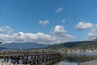 Photo 18: 1603 651 NOOTKA WAY in Port Moody: Port Moody Centre Condo for sale : MLS®# R2252794