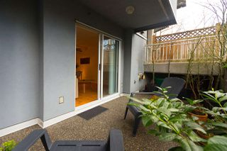 Photo 19: 103 3 N GARDEN Drive in Vancouver: Hastings Condo for sale (Vancouver East)  : MLS®# R2257226