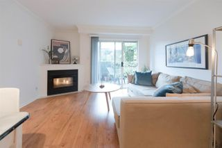 Photo 4: 103 3 N GARDEN Drive in Vancouver: Hastings Condo for sale (Vancouver East)  : MLS®# R2257226