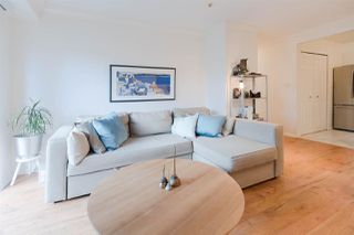 Photo 3: 103 3 N GARDEN Drive in Vancouver: Hastings Condo for sale (Vancouver East)  : MLS®# R2257226