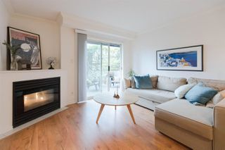 Photo 2: 103 3 N GARDEN Drive in Vancouver: Hastings Condo for sale (Vancouver East)  : MLS®# R2257226