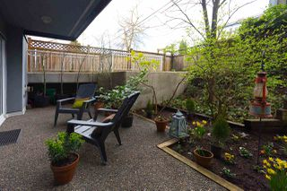 Photo 18: 103 3 N GARDEN Drive in Vancouver: Hastings Condo for sale (Vancouver East)  : MLS®# R2257226