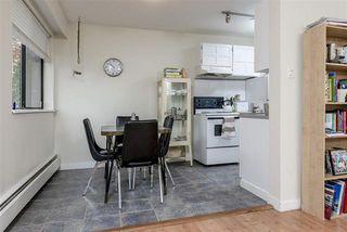 Photo 9: 110 588 E 5th Avenue in Vancouver: Condo for sale : MLS®# R2160518