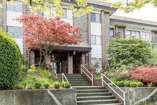 Photo 1: 110 588 E 5th Avenue in Vancouver: Condo for sale : MLS®# R2160518