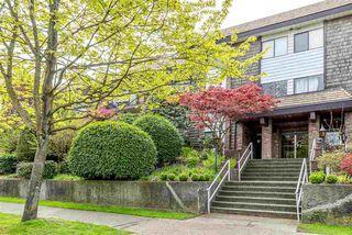 Photo 16: 110 588 E 5th Avenue in Vancouver: Condo for sale : MLS®# R2160518