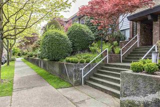 Photo 17: 110 588 E 5th Avenue in Vancouver: Condo for sale : MLS®# R2160518