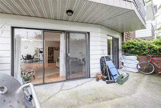 Photo 6: 110 588 E 5th Avenue in Vancouver: Condo for sale : MLS®# R2160518