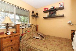 "Photo 16: 16 11580 BURNETT Street in Maple Ridge: East Central Townhouse for sale in ""CEDAR ESTATES"" : MLS®# R2258673"