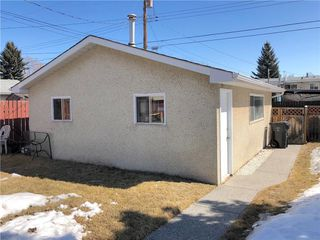 Photo 27: 7704 HUNTERFIELD Road NW in Calgary: Huntington Hills House for sale : MLS®# C4178751