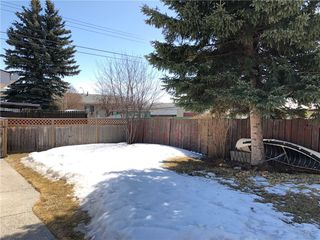 Photo 31: 7704 HUNTERFIELD Road NW in Calgary: Huntington Hills House for sale : MLS®# C4178751