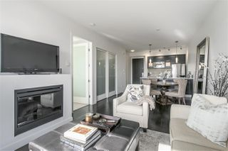 "Photo 8: 415 3333 MAIN Street in Vancouver: Main Condo for sale in ""3333 MAIN"" (Vancouver East)  : MLS®# R2260699"